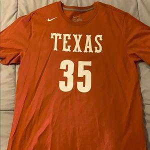 Kevin Durant Texas Tee